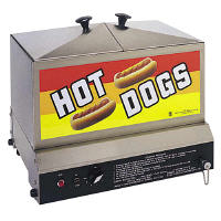 Hot Dog Machine Rental