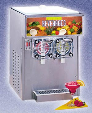 Used Grindmaster 3311 Frozen drink machine - margarita machine