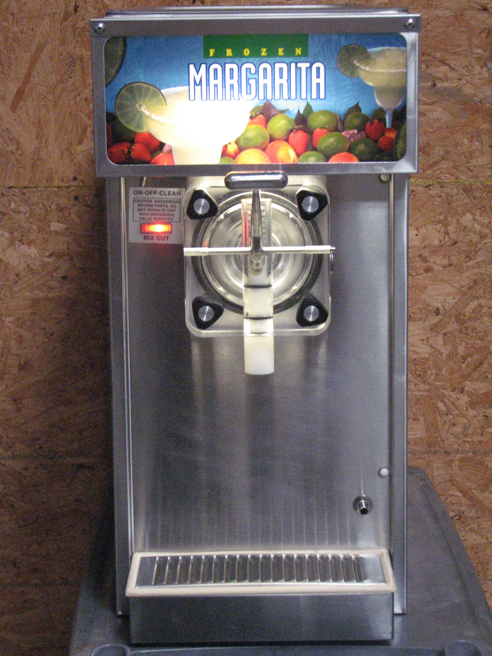 Used Grindmaster 3311 Margarita machine - frozen drink machine